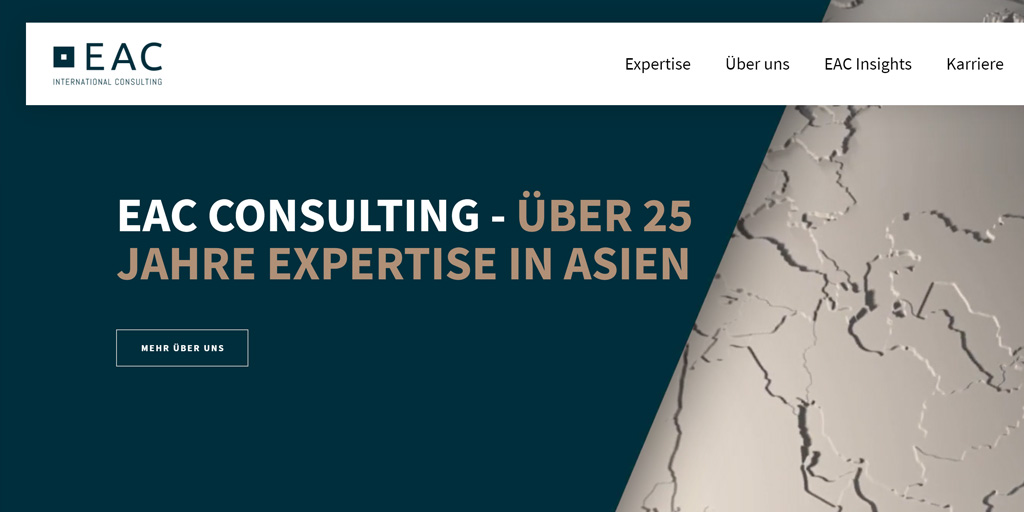 EAC International Consulting